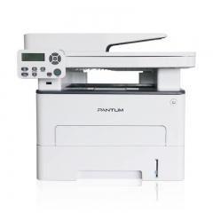 奔图(PANTUM)M7200FD A4激光多功能打印一体机 DY.354