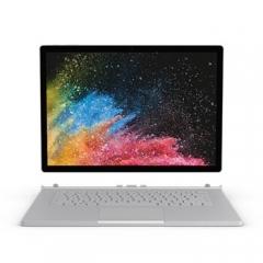 微软(Microsoft)Surface Book 2 创意设计二合一平板电脑笔记本 13.5英寸(Intel i7 16G内存 512G存储) PC.2196