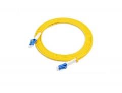 惠泽博欣 光纤跳线 LC-LC 3米 1-1859244-0     WL.501