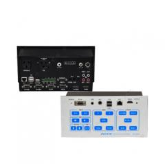 音视美 HD3000 中控 含安装  IT.932