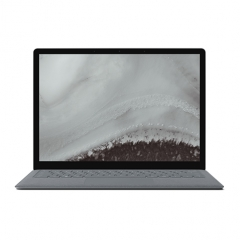 微软(Microsoft)Surface Laptop2 8GB 256GB i5 笔记本电脑 /i5-8250U/8GB/256GB/政府版Win10/13.5英寸 PC.2201