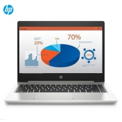 惠普(HP)HP ProBook 440 G6 /I5-8265U/8G/256G+1T/独立2G/14英寸/无光驱/DOS/单主机 PC.2203