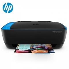惠普(HP) DeskJet Ink 4729 彩色喷墨一体机 DY.361