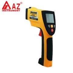 AZ 8895手持式红外线测温仪测温枪 高精度非接触式工业电子温度计 JC.951