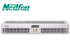 绿岛风(Nedfon)电热风幕机RM125-18-3D/Y-B-2-X   DQ.1415