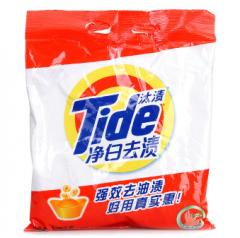 汰渍 净白去渍洗衣粉 1.36kg    QJ.310