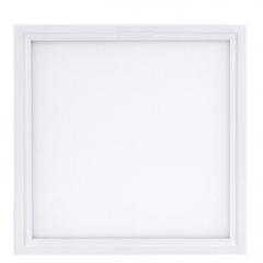 聚驰(JUCHI)LED平板灯595*595 48W 喷白框  JC.952