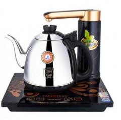 金灶(KAMJOVE)智能自动上水电热水壶 电热壶 茶具全自动电茶炉茶具K7  DQ.1417