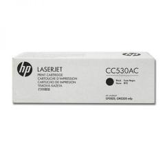 惠普 HP 硒鼓 CC530AC (黑色) (白包装)   适用于HP CP1525/CM1415     HC.1132