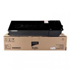夏普 MX-238CT 碳粉 黑色 适用:2048S;2048D;2048N;2348D    HC.1156