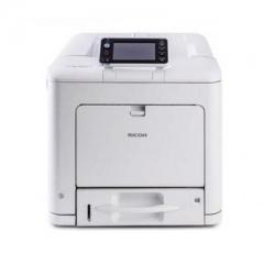 理光(Ricoh)SP C352DN A4彩色激光打印机 DY.364