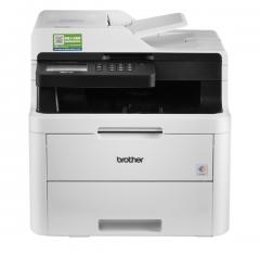 兄弟(brother) MFC-9150CDN A4 四合一 彩色激光一体机 打印 复印 扫描 传真  DY.365