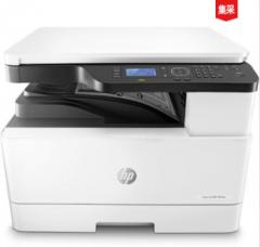 惠普(HP)LaserJet MFP M436n A3幅面 黑白激光复印机(打印/复印/扫描/网络)  FY.275