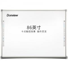东方中原(DONVIEW)DB-86IND-H03 电子白板 IT.964