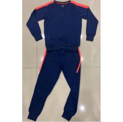 中健18503足球训练卫衣套装  尺码120-190     TY.1311
