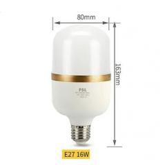 佛山照明(FSL)LED照明E27/16W白光 JC.953