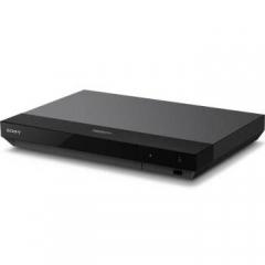 索尼 SONY UBP-X700 4K UHD蓝光DVD影碟机 杜比视界 3D/USB播放 网络视频 双HDMI 蓝光高清播放机器 黑色 IT.  980