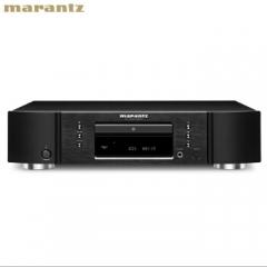 马兰士(MARANTZ)CD5005/K1B 音响 音箱 CD机 高保真 HIFI发烧级 支持CD播放/6.5mm接口支持耳机输出 黑色  IT.981