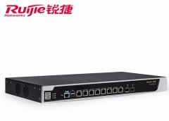 锐捷 企业级上网行为管理智能流控网关路由器 RG-NBR6215-E 【推荐带机量1500】WL.525