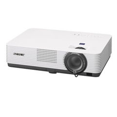 索尼(SONY)VPL-DX271 投影仪 投影机办公(标清 3600流明 HDMI) IT.987