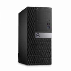 戴尔(DELL)OptiPlex 3060 Tower 231430 /i7-8700/H370/8G/1T/集成/DVDrw/DOS PC.2216