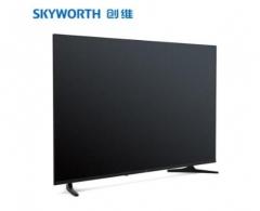 创维 65E392G 65英寸 4K超高清 智能互联网电视  DQ.1433