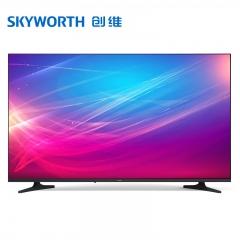 创维 55E392G 55英寸 4K超高清 智能互联网电视  DQ.1434
