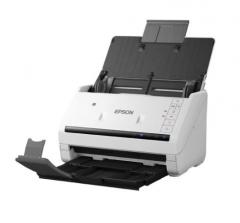 爱普生(EPSON)DS570W A4馈纸式高速双面彩色文档扫描仪 IT.995