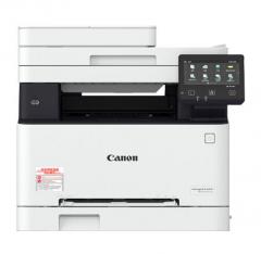 佳能(Canon)MF645Cx彩色激光多功能一体机 DY.369