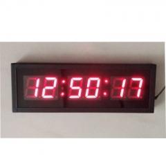 犇狐50*18双面LED电子计时器     TY.1138