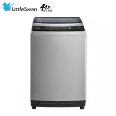 小天鹅 LittleSwan 10公斤 波轮洗衣机全自动 DIY自编程 健康桶自洁 大容量 大瀑布水流TB100V60 DQ.1420