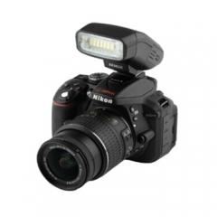 尼康单反 防爆相机 ZHS2400 尼康机身镜头 含防爆闪光灯 防爆相机双镜头套装 ZX.384