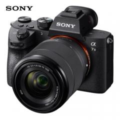索尼(Sony)ILCE-7K (28-70mm镜头) 全画幅微单相机标准套机/照相机 ZX.160