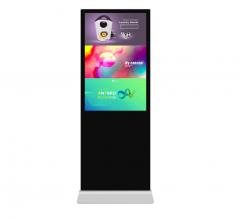 天合视讯 43寸 TH-TG4300W 立式网络版广告机  IT.998