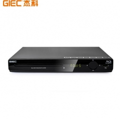 杰科(GIEC)BDP-G2805 高清HDMI 蓝光 DVD播放机 DQ.1439