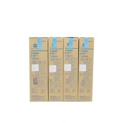 柯尼卡美能达 KONICA MINOLTA 碳粉  TN6501C 蓝色 HC.1679