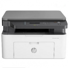 惠普(HP)136nw 激光多功能一体机 (打印、复印、扫描)三合一 网络无线版 DY.370