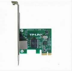 普联(TP-LINK)TG-3269E 10/100/1000M有线PCI-E网卡 WL.532