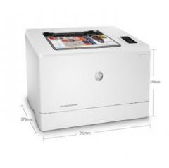 惠普(HP)Colour LaserJet Pro M154nw A4幅面彩色激光打印机 DY.373