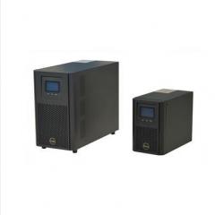 艾特网能UPS电源昆仑UE-0060SCS 在线塔式6KVA 内置蓄电池 标配 WL.533