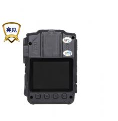亮见 DSJ-LA 执法记录仪 1296P 高清红外夜视 现场执法仪 120度广角摄像头 32GB  ZX.390