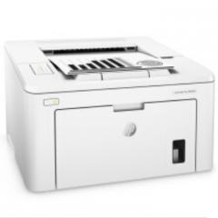 惠普 HP LaserJet Pro M203dw黑白激光打印机 DY.377