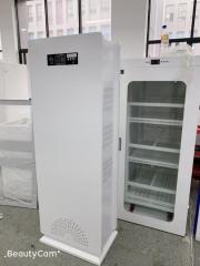 福诺科技 FLS-120 紫外线消毒 立柜式动态空气消毒机DQ.1459