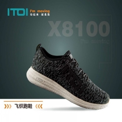 艾图爱 X8100  运动鞋跑步鞋  38码、39码 TY.1143