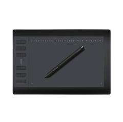 绘王1060PLUS 数位板 电脑绘图板绘画板 手写板电子画板 手绘板  PJ.591