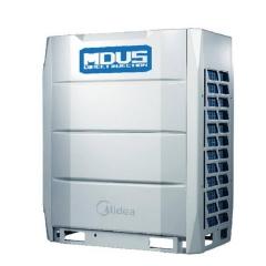 美的 多联式空调 室外机:MDV-285W/DSN1-8R0(室内机型号见证书)  一拖四(含安装)     KT.596