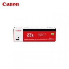 佳能 Canon 大容量硒鼓 CRG-045H BK (黑色)   (适用于MF63系列/LBP613CDW/LBP611CN)     HC.1682