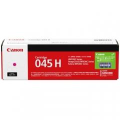 佳能(Canon)CRG 045 H M 硒鼓 (适用于iC MF635Cx、iC MF633Cd 红色 大容量     HC.1683