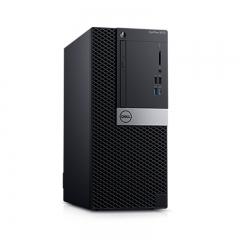 戴尔(DELL) OptiPlex 5070 Tower 263152 台式计算机 /I7-8700/Q370/8G/1T/独立/2G/DVDRW 单主机/3年硬件上门保修  PC.2237