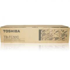 东芝 TOSHIBA 废粉盒 PS-TBFC50C (黑色)     HC.1072